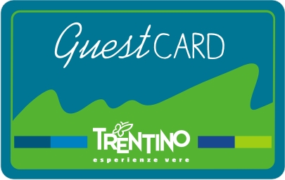 Trentino GuestCard